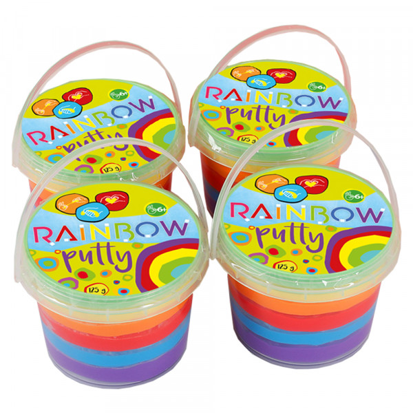 Rainbow Putty (125g)