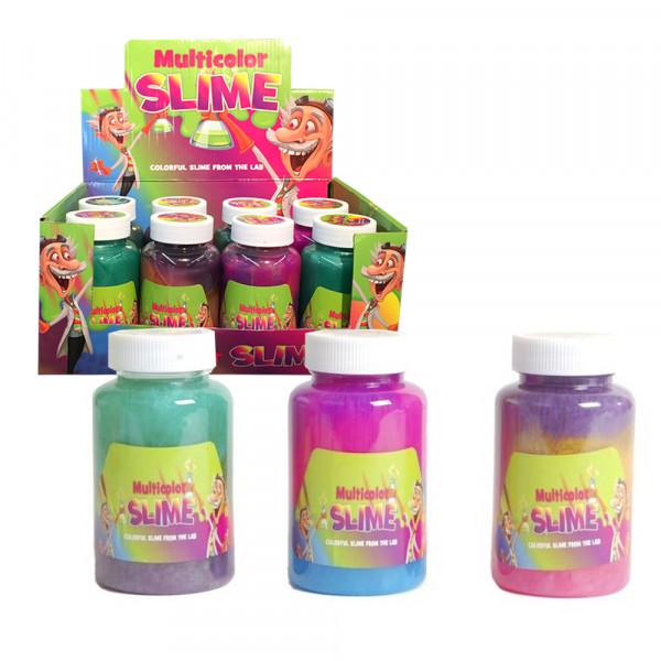 Multicolor Slime, 250g