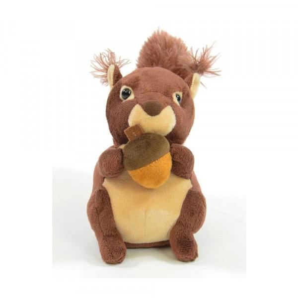 Laber - Eichhörnchen Günther