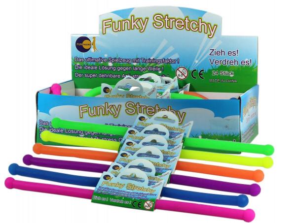 Funky Stretchy