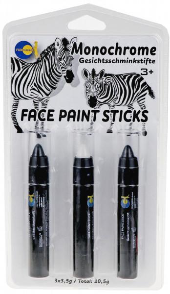 Schminkstifte Monochrome