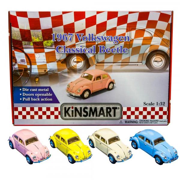 VW Käfer Classic 1967