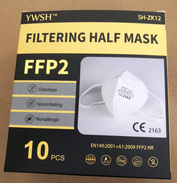FFP2 Maske YWSH