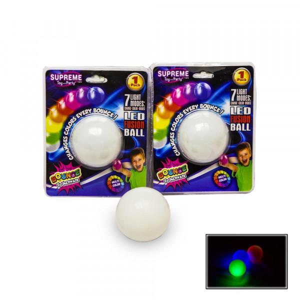 Magischer LED Rainbow-Ball