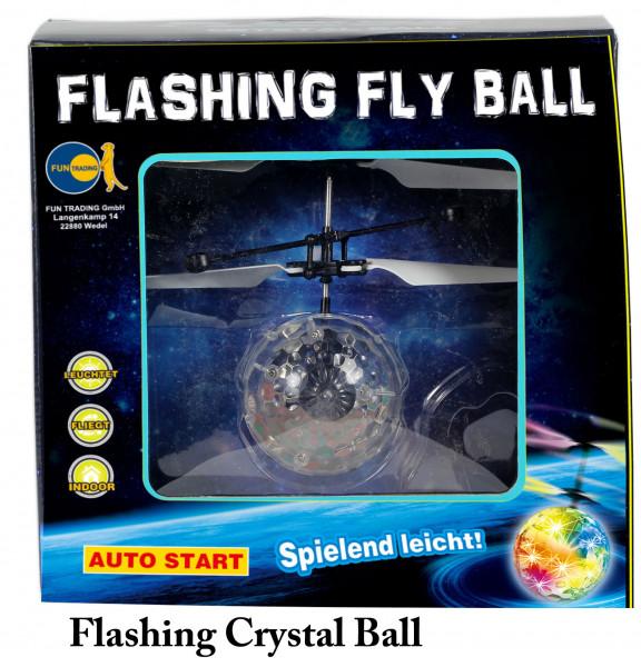 Heli Ball Crystal