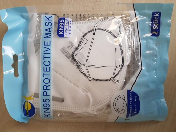 Atemschutzmaske, FFP2