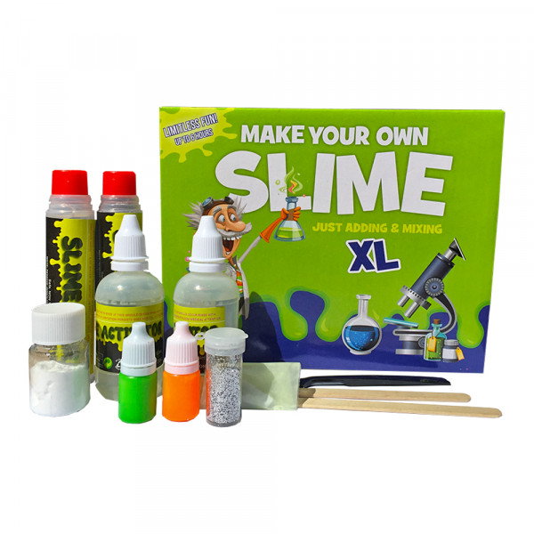 DIY Slime XL