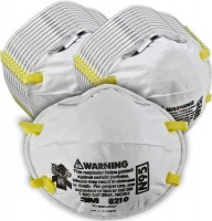 Atemschutzmaske 8210 N95, Marke 3M