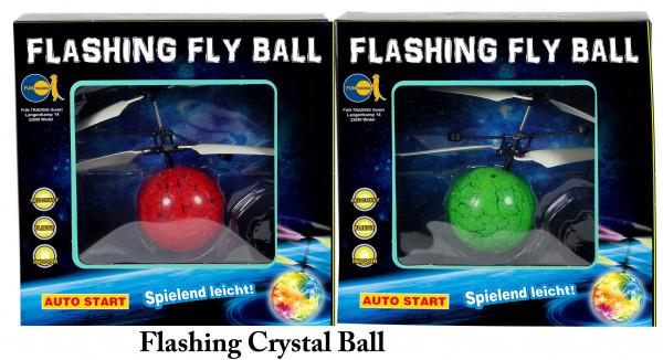 Heli Ball
