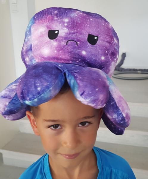 Wende Octopus Galaxy XXL